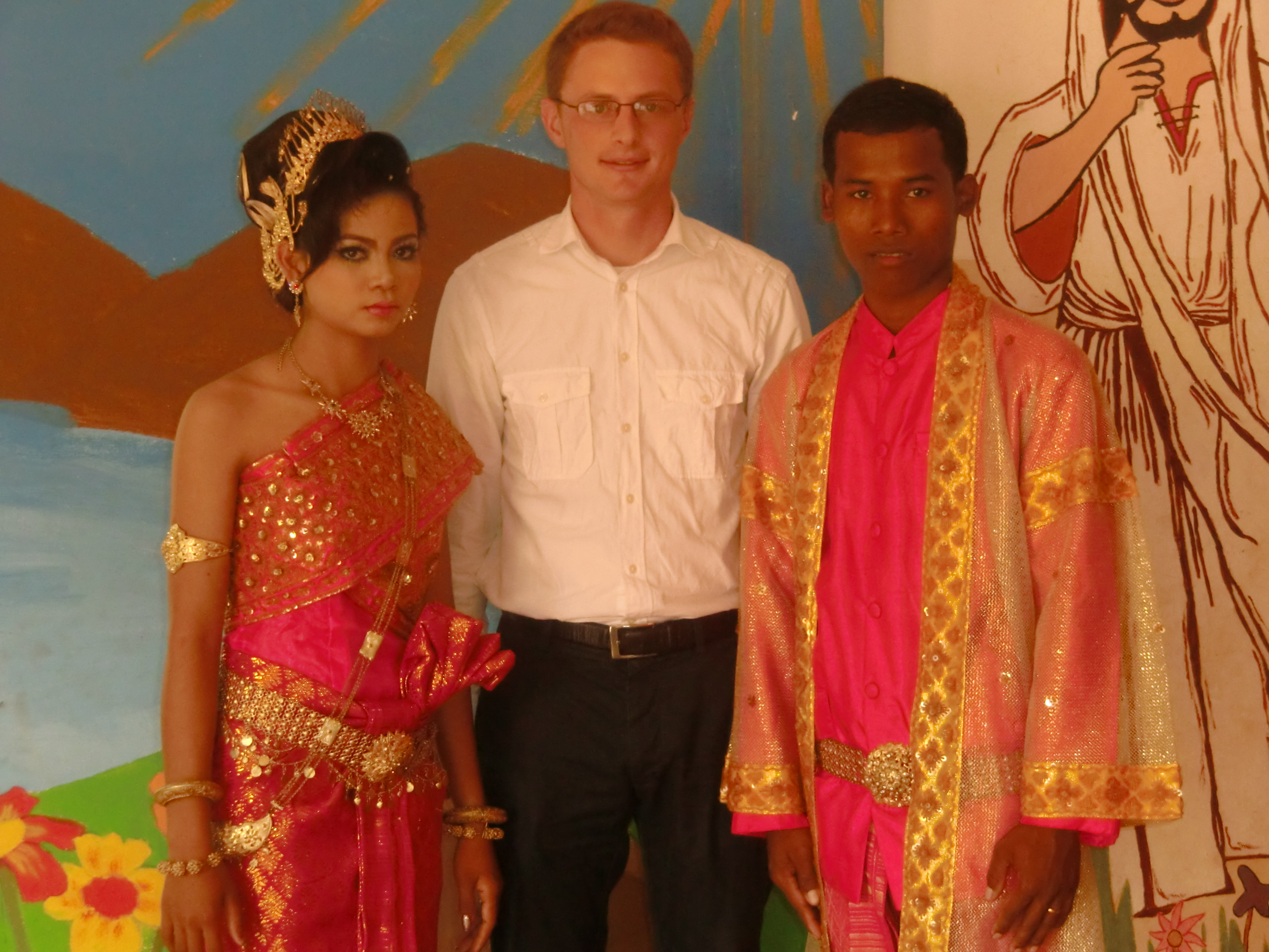Khmer Wedding #1 | BARANG